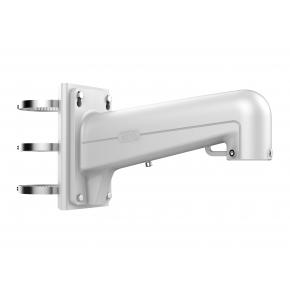 Image for product 'LevelOne CAS-7332 Universal Pole Mount for FCS-4051 [194 mm, White]'