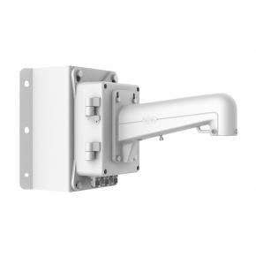 Image for product 'LevelOne CAS-7336 Universal Corner bracket for FCS-4051 [314 mm, White]'