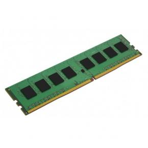 Image for product 'Kingston KVR24N17S8/8 ValueRAM [1x 8 GB DIMM, DDR4 2400MHz, 288-pin, Green]'