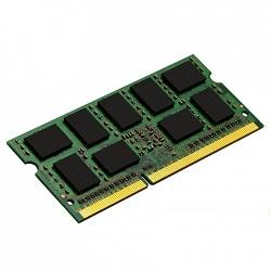 Image for product 'Kingston KVR24S17S8/8 ValueRAM [1x 8 GB, SO-DIMM DDR4, 2400 MHz, 260-piin, Green]'