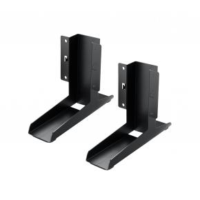 Image for product 'Neovo STD-02A Large display stand [HX32, RX, 32, QX32, Black]'