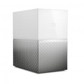Image for product 'Western Digital WDBMUT0120JWT-EESN My Cloud Home Duo [12TB, HDD, Extern, USB3.1 Type-A, WIN/MAC/IOS]'