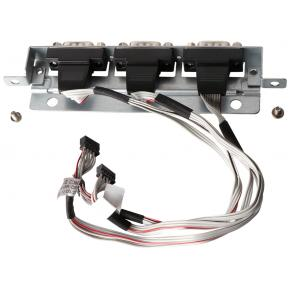 Image for product 'Shuttle PCM31Triple COM port expansion for Shuttle Slim-PC Barebone XH310'