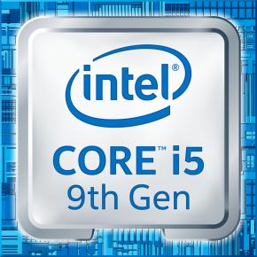 Image for product 'Intel BX80684I59600K Core i5-9600K [LGA1151, 3.70/ 4.60 GHz 6-Core, 9MB, DDR4-2667Mhz, HD630, 95W]'