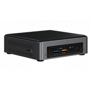 Image for product 'Intel BOXNUC7I5BNKP Barebone [UCFF, Intel i5-7260U, 2.2Ghz, 2x SO-DIMM DDR4 2133Mhz, M.2, Iris Plus]'