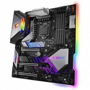 Image for product 'Gigabyte Z390 AORUS XTREME Z390 AORUS XTREME (rev. 1.0) DDR4-SDRAM, DIMM, 2133,2400,2666,2800,3000,'