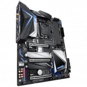 Image for product 'Gigabyte Z390 DESIGNARE Z390 DESIGNARE (rev. 1.0) DDR4-SDRAM, DIMM, 2133,2400,2666,2800,3000,3200,3'
