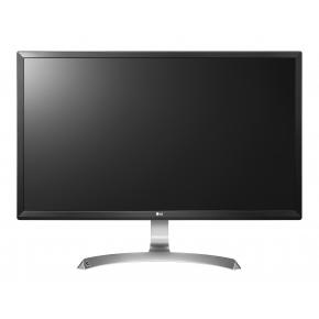 """Image for product 'LG 27UD59-B 4K UltraWide LED Monitor [27"""", 3840x2160, IPS, 250 cd/m², 1000:1, 5 ms, Black/ Silver]'"""