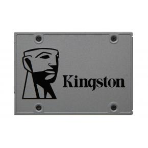 "Image for product 'Kingston Technology SUV500/120G UV500 SSD [120 GB, 2.5"", Serial ATA III, 520 MB/s, 6 Gbit/s]'"