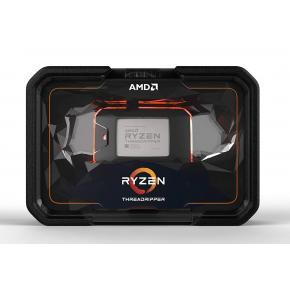 Image for product 'AMD YD297XAZAFWOF RYZEN THREADRIPPER 2970WX [TR4, 3.0/4.2GHz 24-Core HT, DDR4-2933,NO FAN/BOX, 250W]'