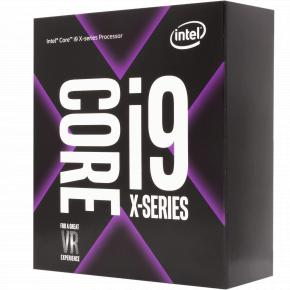 Image for product 'Intel BX80673I99940X Core i9-9940X [LGA2066, 3.3/4.5 GHz, 14-Core HTT, 8 GT, DDR4-2667, 165W]'