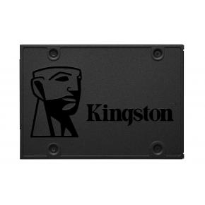 """Image for product 'Kingston Technology SA400S37/960G A400 SSD [960 GB, 2.5"""", 500 MB/s, SATA3 6 Gbit/s]'"""