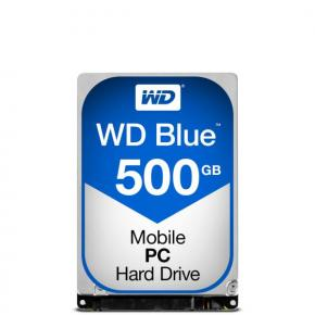 "Image for product 'Western Digital WD10SPZX Blue HDD [1TB, 2.5"", SATA3, 6 GBps, 128MB, 5400 RPM]'"