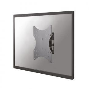 "Image for product 'Newstar FPMA-W115BLACK Wall Mount [1x 10 - 40"", 20KG, 75x75/ 200x200mm, Black]'"