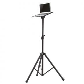 Image for product 'Newstar NS-FS200BLACK Laptop, Project and display stand [1x 10-32 inch, 75x75/100x100mm, 108- 178cm]'