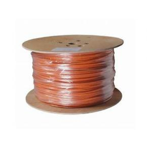 Image for product 'Equip 187321 Installation Cable [Cat.7, S/FTP, LSZH, Solid Copper, 100m, orange]'