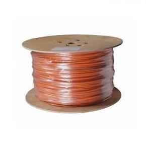 Image for product 'Equip 187323 Installation Cable [Cat.7, S/FTP, LSZH, Solid Copper, 200m, orange]'