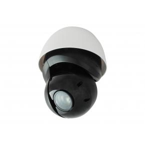 Image for product 'LevelOne FCS-4059 IP Network Camera [Dome, Ceiling, 3-Megapixel, IR LEDs, 30X Optical, H.265/264['