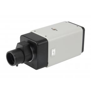Image for product 'LevelOne FCS-1158 Varifocal IP Network Camera [802.3af PoE, Bullet, Ceil/Wall, 5-Megapixel,H.265/4]'