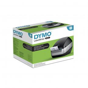 Image for product 'Dymo 2000931 Wireless LabelWriter [802.11n, USB2.0, Direct thermal, 600 x 300 DPI, 71 lpm, 6.2 cm]'