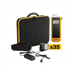 "Image for product 'Dymo 1873488 XTL™ 300 Label Maker Kit QWERTY [USB2.0, 300x300 DPI, TFT, 7.11 cm (2.8"") EU]'"