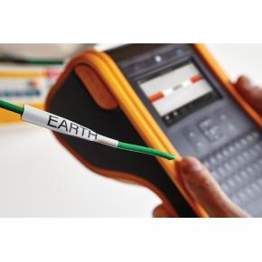 Image for product 'Dymo 1873306 XTL™ 500 Label Maker Kit QWERTY [USB2.0, 300x300 DPI, TFT, Thermal transfer, UK]'