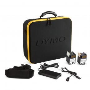 "Image for product 'Dymo 1873309 XTL™ 500 Label Maker Kit QWERTZ [300x300 DPI, TFT, 10.9 cm (4.3"") Thermal transfer]'"