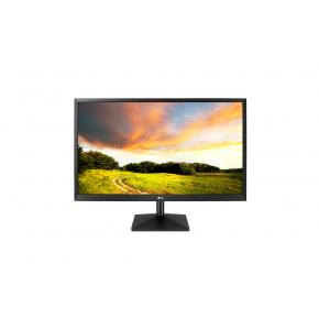 """Image for product 'LG 27MK400H-B 27"""" WIDE LCD LED Monitor [1920 x 1080, TN, 300 cd/m², 1000:1, 2 ms, 27W, Black]'"""