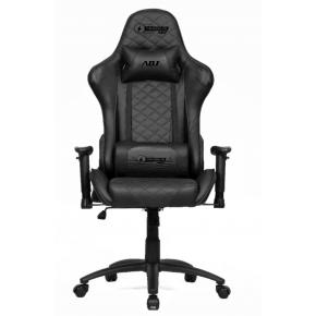 Image for product 'ADJ 540-00004ADJ Perseus Gaming Chair - Black/Black'
