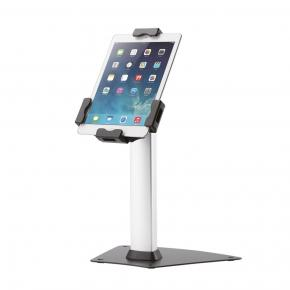 "Image for product 'Newstar TABLET-D150SILVER tablet desk stand [7 - 10.5"", Tablet/UMPC, Passive holder, Indoor, Silver]'"