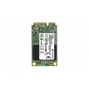 Image for product 'Transcend TS256GMSA230S 230S mSATA SSD [256GB, mSATA, 6Gbps, 550/400 MB/s, 55K/70K IOPS, TRIM, NCQ]'