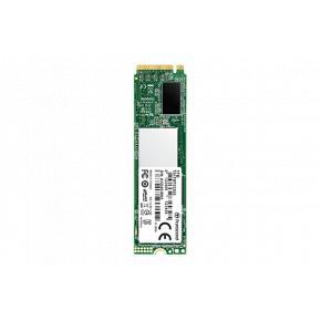 Transcend TS256GMTE220S 220S SSD [M.2 PCI-e Gen3 x4, 256GB, 3500/1100 MB/s, 210K/ 290K IOPS]