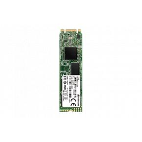 Image for product 'Transcend TS128GMTS830S 830S SSD [128 GB, M.2, SATA3, 6 Gbps, TRIM, NCQ, 560/380 MB/s, 55K/65K IOPS]'