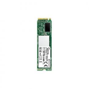 Image for product 'Transcend TS1TMTE220S 220S SSD [1 TB, M.2 PCI-e Gen3 x4, 3,500/2,800 MB/s, 360K/ 425K IOPS]'