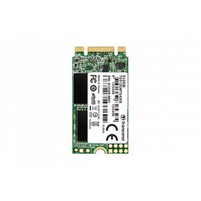 Image for product 'Transcend TS256GMTS430S 430S SSD [M.2, 256GB, SATA3, 6 Gbps, TRIM, NCQ, 530/400 MB/s, 45K/70K IOPS]'