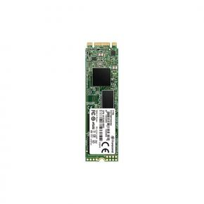 Image for product 'Transcend TS256GMTS830S 830S SSD [256 GB, M.2, SATA3, 6 Gbps, TRIM, NCQ, 530/400 MB/s, 45K/70K IOPS]'