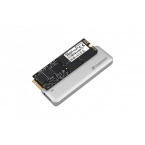 Image for product 'Transcend TS240GJDM725 JetDrive 725 SSD Upgrade Kit for Mac [240GB, USB3.1 Gen1, 570MB/s, White]'