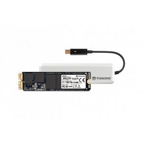 Image for product 'Transcend TS240GJDM825 JetDrive 825 SSD Upgrade Kit for Mac [240GB, Thunderbolt, 10Gbps, 950MB/s]'