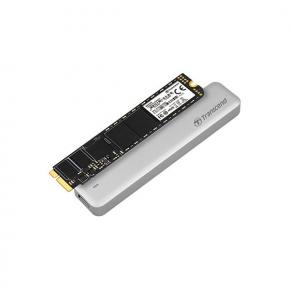 Image for product 'Transcend TS480GJDM725 JetDrive 725 SSD Upgrade Kit for Mac [480 GB, USB3.1 Gen1, 570MB/s, White]'