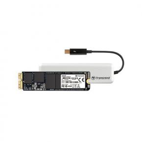 Image for product 'Transcend TS960GJDM825 JetDrive 825 SSD Upgrade Kit for Mac [960GB, Thunderbolt, 10Gbps, 950MB/s]'