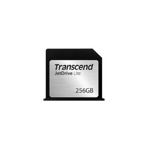 Image for product 'Transcend TS256GJDL130 JetDrive™ Lite 130 for Mac [256GB, CompactFlash, 95/ 55Mb/s, Black]'