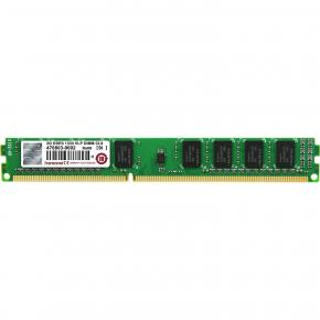 Image for product 'Transcend TS256MLK64V3NL DIMM [2GB, DDR3 SDRAM, 1333 MHz, CL9]'