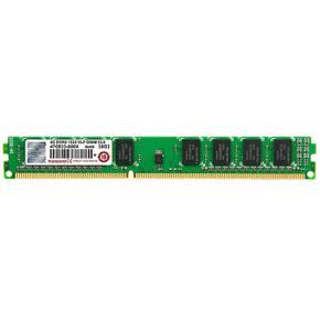 Image for product 'Transcend TS512MLK64V3NL DIMM [4GB, DDR3, 1333Mhz, CL9, 1.5v]'