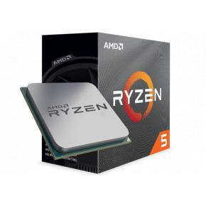Image for product 'AMD YD3400C5FHBOX Ryzen™ 5 3400G w/ Radeon™ RX Vega 11 Graphics [AM4, 3.7/4.2Ghz Quad SMT, 65W]'