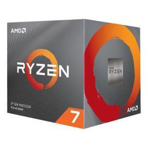 Image for product 'AMD 100-100000025BOX Ryzen 7 3800x [PCie4.0, AM4, 8-Core HT 3.9/4.5Ghz, 32MB, 105W, WraithPrism RGB]'
