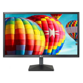 "Product-details van LG 24MK430H-B LCD LED Monitor [23.8"" 1920x1080, IPS LED, 250 cd/m², 1000:1, 5 ms, 26W, Black]"