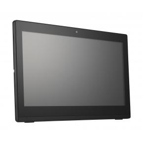 "Image for product 'Shuttle P9000PA All-In-One System [19.5"" Touch, Intel Cel 3865U, 4GB, M.2 120GB SSD, WLAN]'"