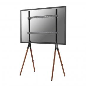 "Image for product 'Newstar NM-M1000BLACK Flat screen/ TV floor stand [40 kg, 37 - 75"", 200x200/ 600x400mm, Black]'"