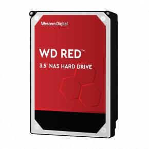 "Image for product 'Western Digital WD120EFAX RED NAS HDD [12TB, 3.5"", SATA3, 5400 RPM, 256 MB, 210 MiB/s]'"