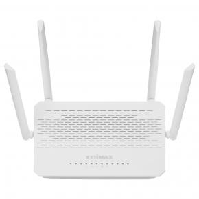 Image for product 'Edimax BR-6478AC V3 ac1200 Gigabit Dual-band 3-in-1 router [4-port, 802.11a/b/g/n, 300 + 867 Mbps]'